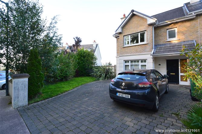87 Clarkes Wood, Mount Oval Village, Rochestown, Cork
