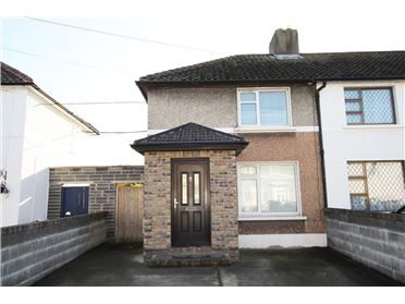 Photo of 75 Dingle Road, Cabra, Dublin 7