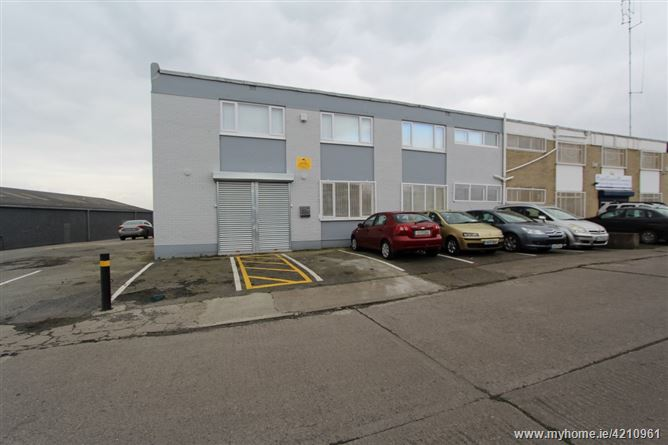 The Green Park Building, Unit 20 A Greenhills Industrial Estate, Walkinstown, Dublin 12