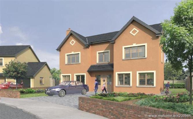 House Type C, Castle Rivers, Conna, Cork