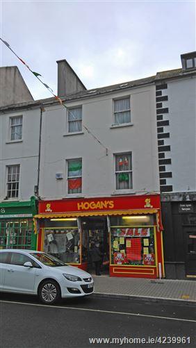 31 Parnell Street, Clonmel, Tipperary