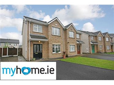 Photo of 86 Riverdale, Westbury, Corbally, Co. Limerick