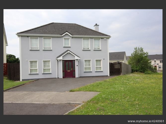 38 Manor Grove, Kinlough, Leitrim