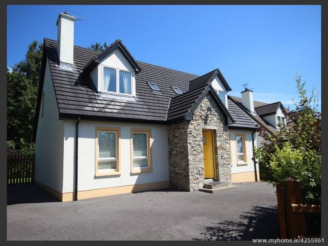 1 Berryfield, Stranorlar, Donegal