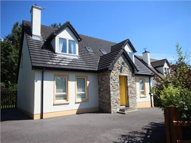 Photo of 1 Berryfield, Stranorlar, Donegal