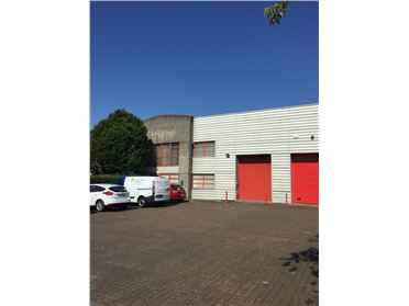 Photo of Unit 49, Boeing Road, Airways Industrial Estate, Santry, Dublin