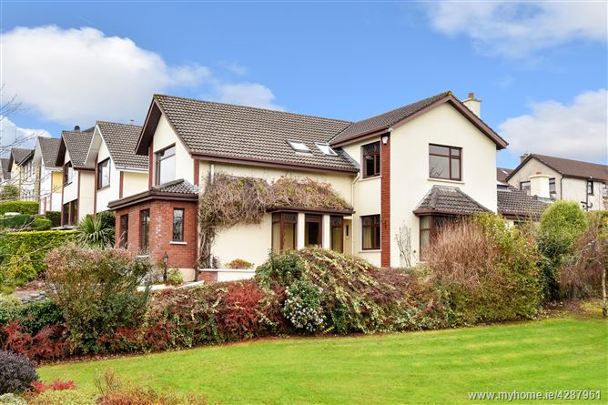 1 Carragh Drive, Knocknacarra Road, Salthill, Galway City