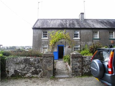 Photo of Riverbanks Cottage Gyles Quay, Ferrybank, Waterford