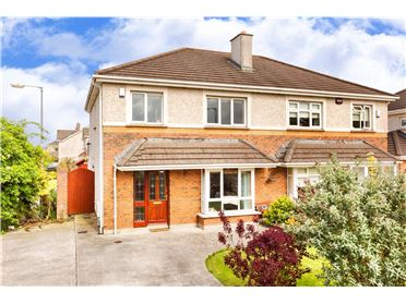 Photo of 8 The Old Forge, Lucan, Co Dublin K78 D802