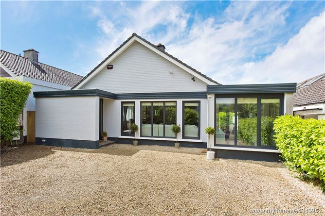 Main image for 14 Cornelscourt Hill Road, Foxrock, Dublin 18, D18 F8N2