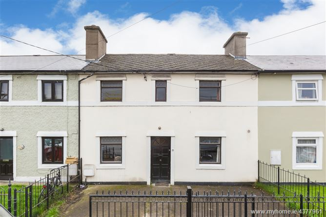 Main image for 19 West Road, East Wall,   Dublin 3