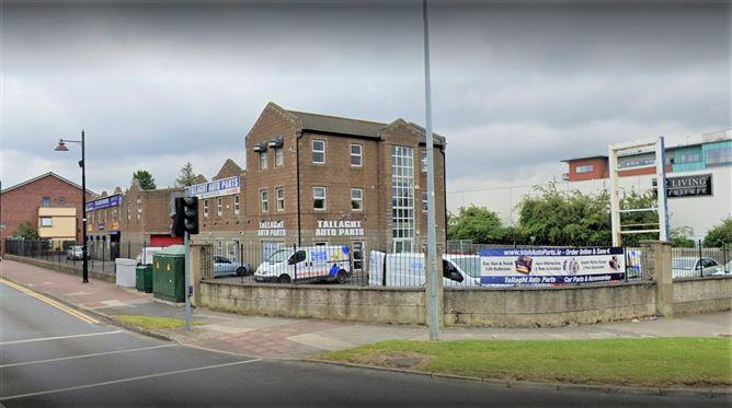 Main image for Maro House, Belgard Road, Tallaght,   Dublin 24