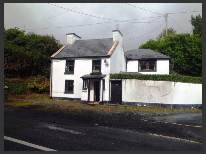 Main image for Ardsmore , Gortahork, Donegal