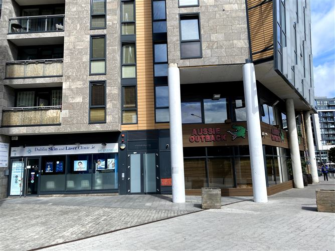 Main image for Unit 8 Belgard Square West, Tallaght, Dublin