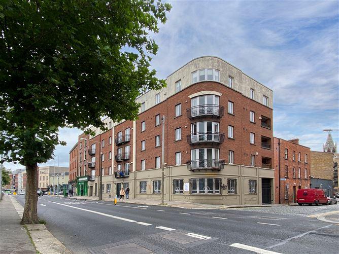 Main image for Apt 6, 6 Ushers Quay, Dublin 8, Dublin