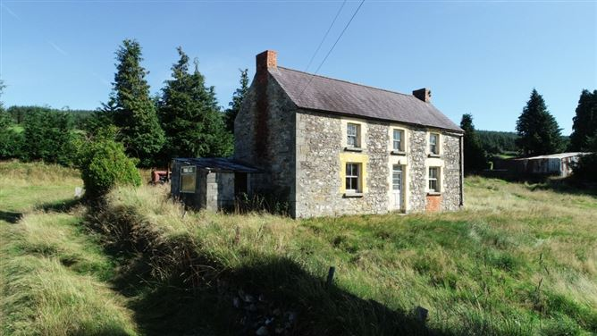 Main image for Craffield, Aughrim, Wicklow