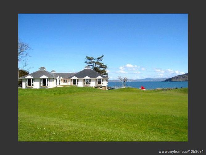 Portsalon House Holiday Homes - Portsalon, Donegal