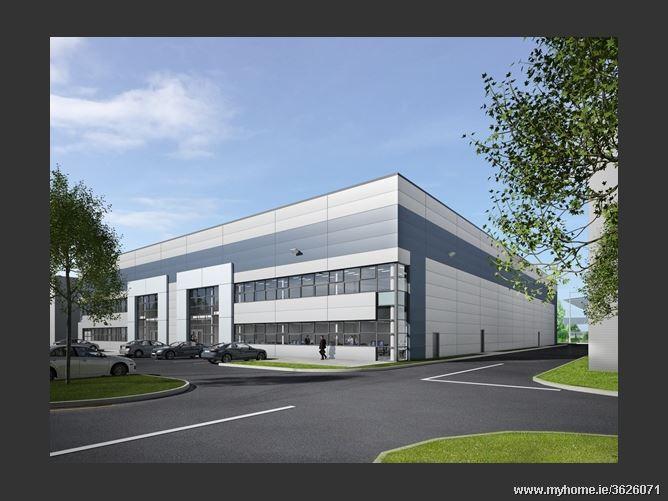 Units A7A & A7B, North City Business Park, Finglas, Dublin 11