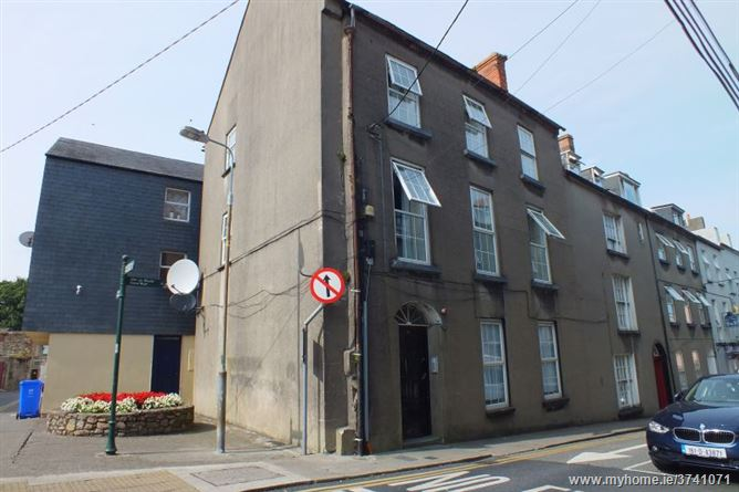24 Lower George Street, Wexford Town, Wexford