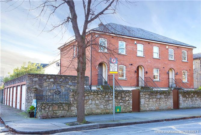 Photo of 6 Lansdowne Lodge, Haddington Road, Ballsbridge, Dublin 4