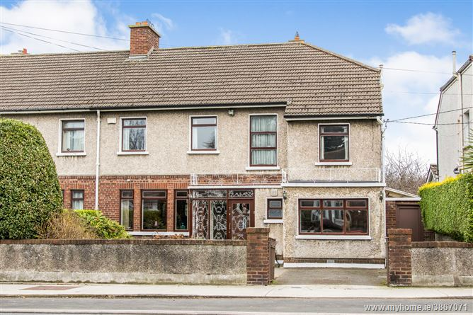 7 Roebuck Crescent, Clonskeagh, Dublin 14