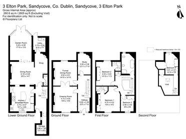 3 Elton Park, Sandycove, Co. Dublin