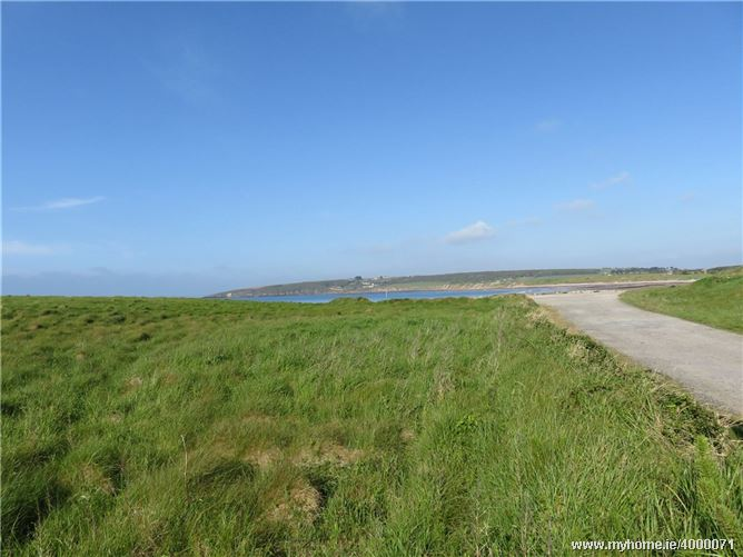 Land At Ardoginna, Ardmore, Co Waterford