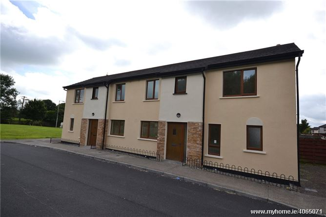 11 Bridgemeadow, Enniscorthy, Co.Wexford