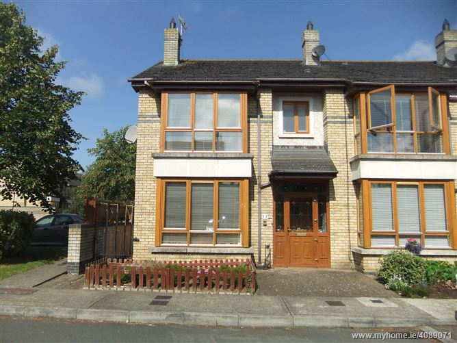 Photo of 11 Park Gate, Grange Rath, Dublin Road, Drogheda, Meath
