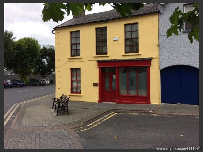 Photo of 8 Emily Square, Ground Floor Retail Unit, Athy, Co. Kildare
