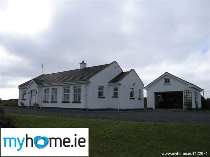 Doovin, Parke, Castlebar, Co. Mayo