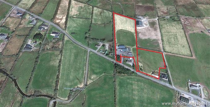Photo of Lands at Cloonaughill, Curry, Sligo