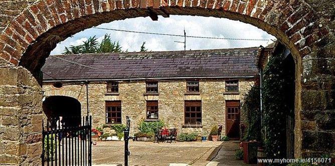 Main image for Ballyteigue House,Bruree,  Limerick, Ireland