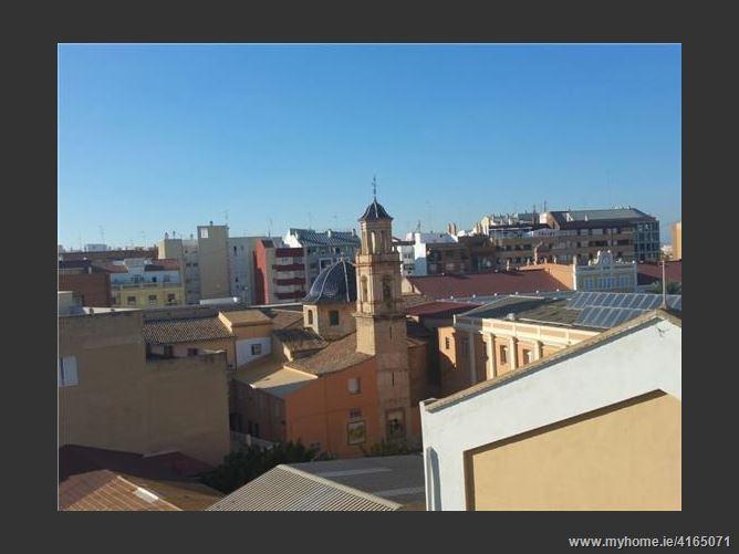 Callesan bruno, 46009, Valencia Capital, Spain