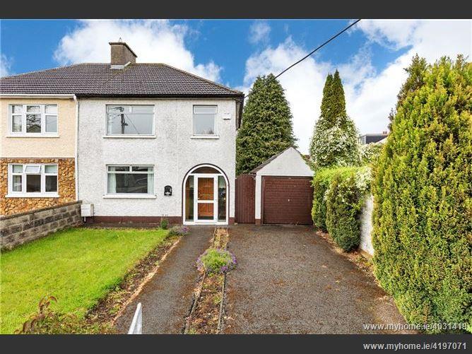 64 Glendhu Road, Navan Road, Dublin