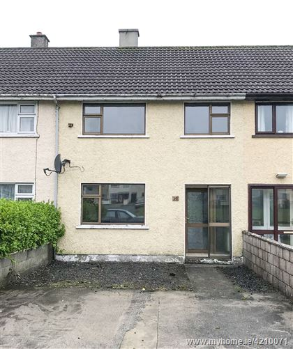 92 Clareview Park, Ballybane, Galway