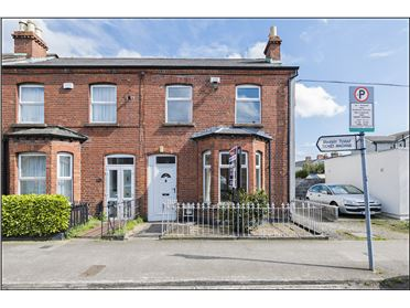 Photo of 1 St. Patrick's Road(Plus a Granny Flat), Drumcondra, Dublin 9