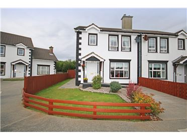 Photo of 24 Cluain Ard, Letterkenny, Donegal