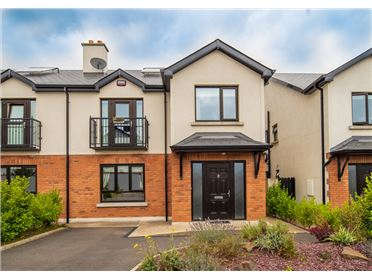 Photo of 153 Meadowgate, Gorey, Wexford