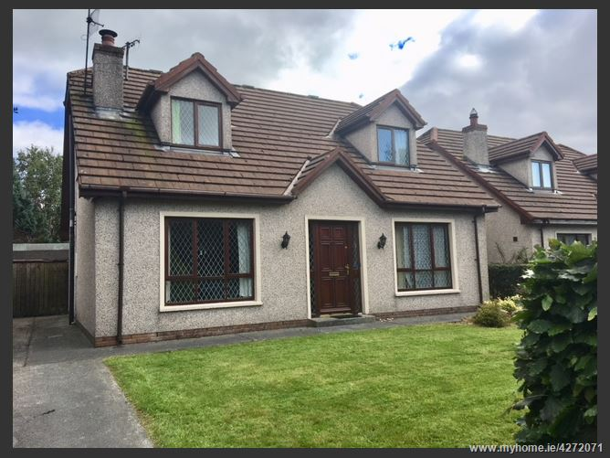6 Ash Court, Ashleigh Downs, Tralee, Kerry