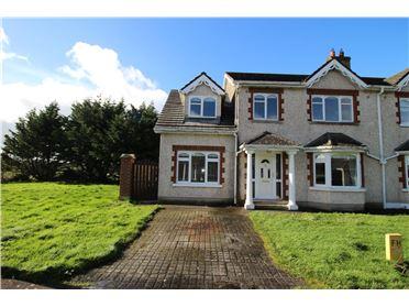 Photo of 5 Riverview Manor, Glin, Co. Limerick, V94 FC9D