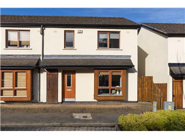 Photo of 10 Hunters Place, Hunterswood, Ballycullen, Dublin 24