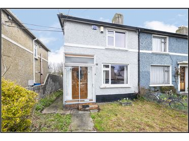 Photo of 28 Ellenfield Road, Whitehall, Dublin 9