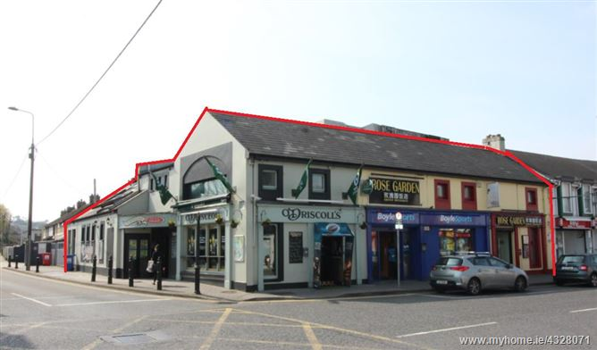 Main image for 1 & 2 Church Street, Douglas Village, Douglas, Cork