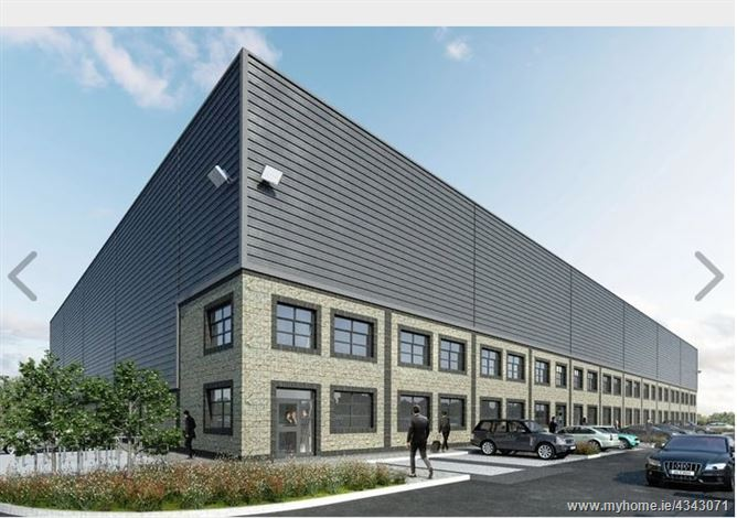 Unit 5, Ashbourne Business Centre, Ashbourne, Meath