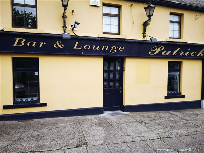 Main image for 5 Woodstock Street , Athy, Kildare