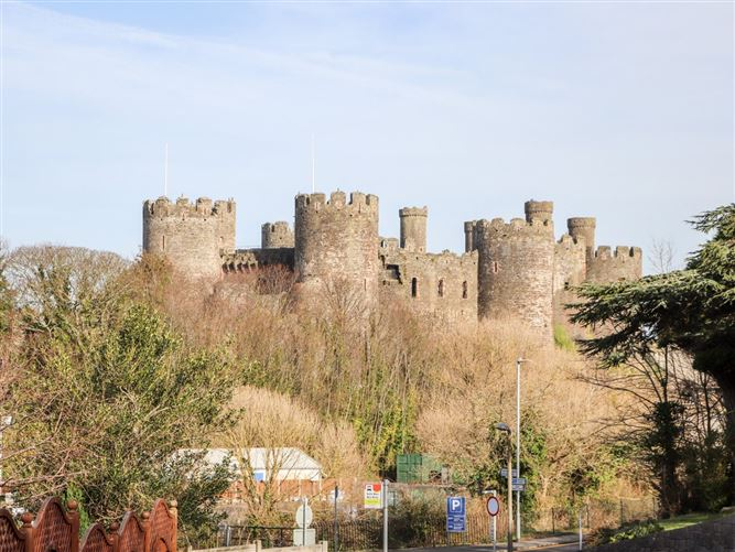 Main image for Bryn Y Mor,Conwy, Conwy, Wales