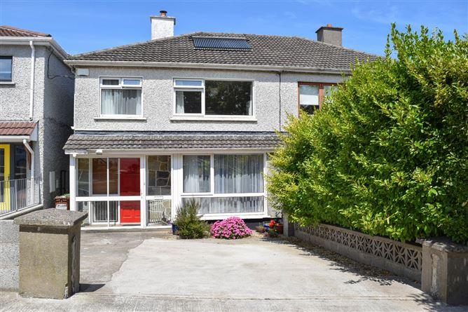 Main image for 41 Glen Drive, The Park, Cabinteely, Dublin 18