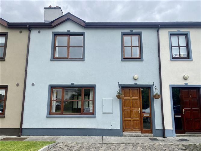 Main image for 3 Breffni Court, Keadue Road, Leitrim Village, Leitrim
