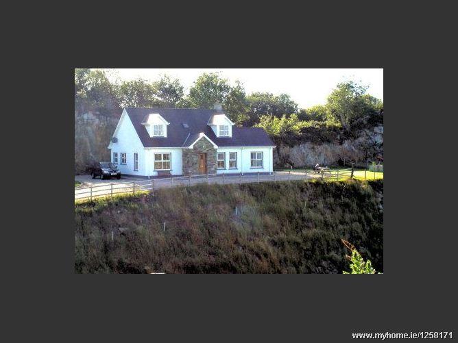Otway Beach Cottage - Rathmullan, Donegal